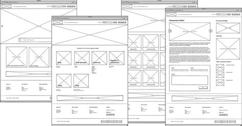 validating  product design ideas   fidelity wireframes
