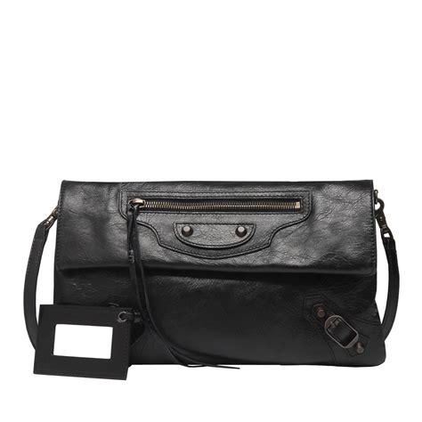 Balenciaga Balenciaga Original 2 balenciaga classic envelope balenciaga clutches