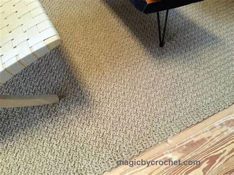 jute rug area rug large rug crochet jute rug 6x8 ft
