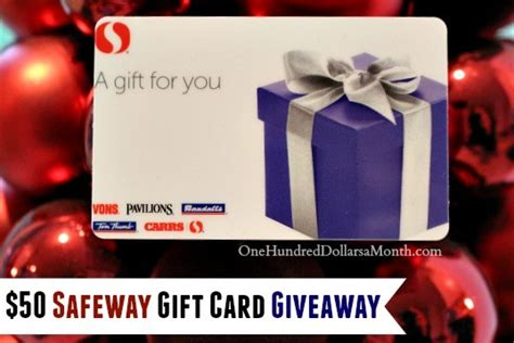 Amazon Gift Card Safeway - giveaway roundup 50 safeway gift card t5 grow lights bird seed donuts christmas
