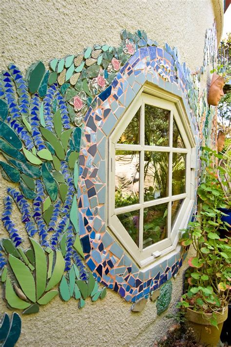 mosaic home decor 28 pretty diy mosaic decorations for your garden my