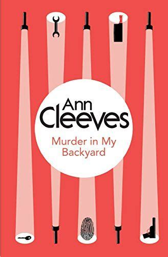 32 best images about books cleeves on