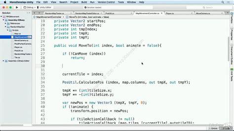unity tutorial lynda دانلود lynda unity 5 2d tutorial series آموزش ساخت بازی