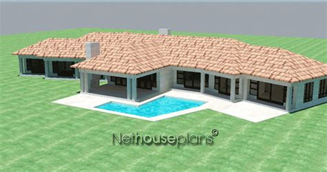 Two Story Farmhouse by Tr418 Nethouseplans