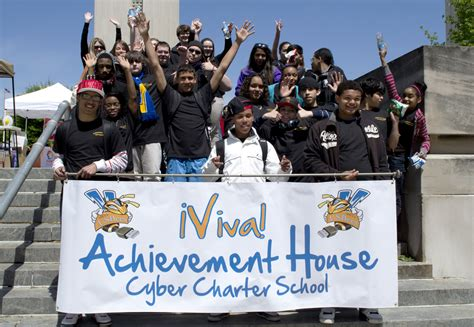 achievement house cyber charter school achievement house cyber charter school