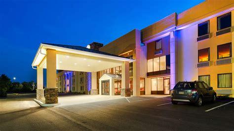 tannersville poconos best western plus poconos hotel tannersville pennsylvania