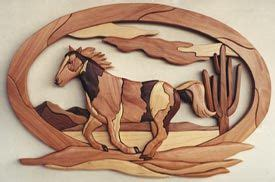 662 Best Images About Intarsia Wood On