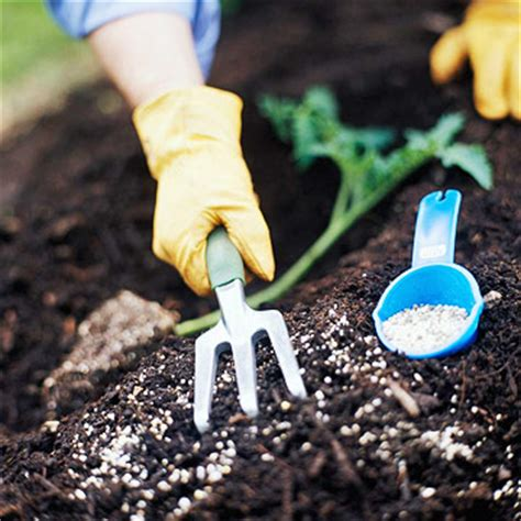 Gardening Nutrients What Are Organic And Chemical Fertilizers Plantinfo