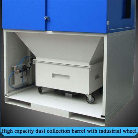 1 year floor for cyclone drillin industrial pulse cartridge dust collector siemens motor