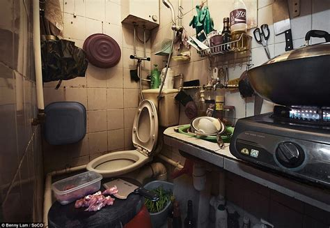 hong kong tiny apartments pictures reveal tiny hong kong coffin homes daily mail