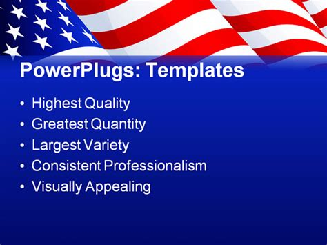 Best Photos Of Usa Flag Powerpoint Templates American Flag Powerpoint Template American Flag Patriotic Powerpoint Template