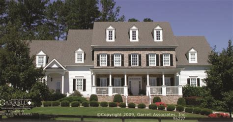 pin by garrell associates incorporated on luxury house brandywine house plan house plans by garrell associates