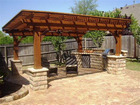 Patio Overhang Designs by Backyard Covered Patio Designs 46