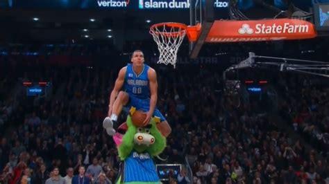 best slam dunk contest dunks these dunks look like they belong in a kotaku