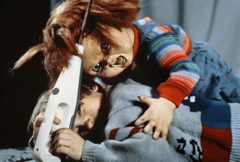 movie chucky cast friends til the end child s play 2 1990 flip the truck