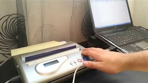 tattoo thermal printer youtube usb tattoo thermal printer machine youtube