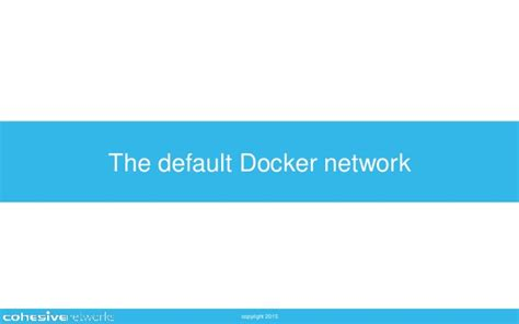 docker tutorial network chris swan onug academy container networks tutorial