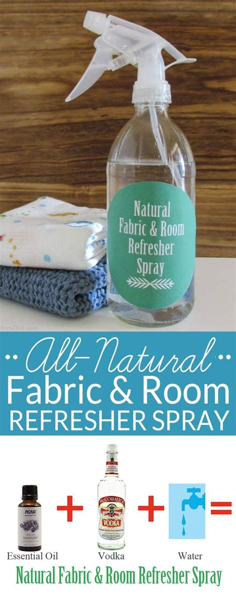 what is the best room deodorizer fabric refresher easy diy and sprays on