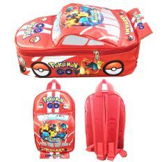 Radiant Radiant Backpack Virgo jual tas ransel anak terlengkap termurah lazada co id