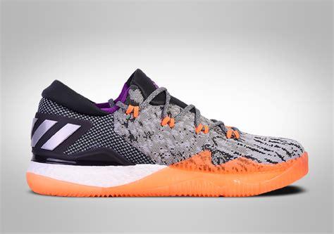 Sepatu Basket Adidas Crazylight Boost adidas crazylight boost low 2016 all edition price