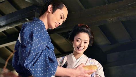 film love japanese a tale of samurai cooking a true love story bushi no
