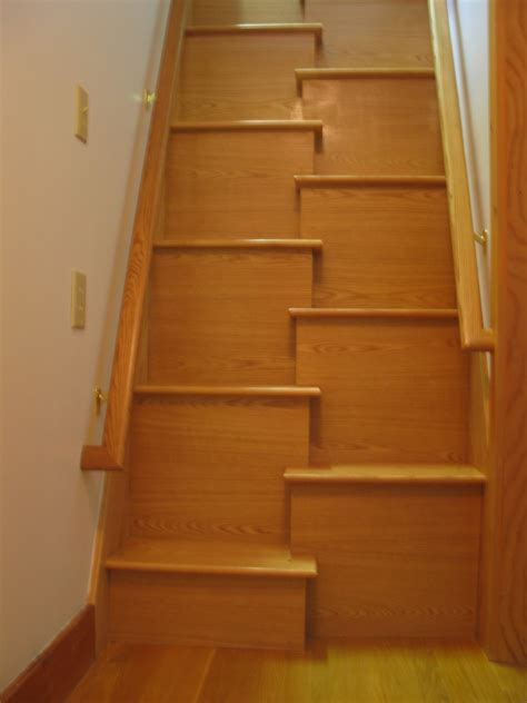 Alternate Tread Stairs Design Alternating Tread Device Bluewater Restoration