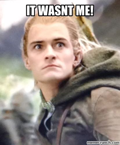 Legolas Memes - legolas