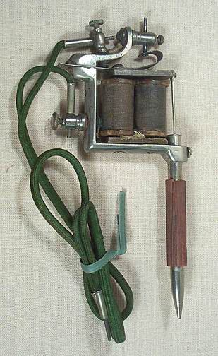tattoo equipment history 307 best images about tattoo history on pinterest sailor