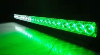 led strobe light strips 24 cree led white green light strip bar emergency strobe