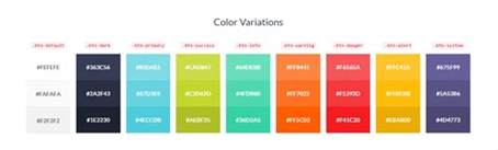 html button color alliance theme documentation