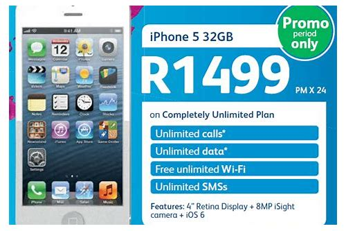 telkom mobile unlimited summer deals