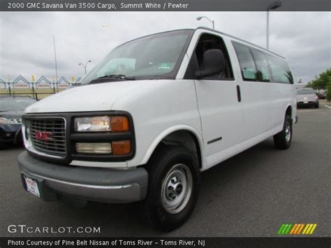 automotive repair manual 2000 gmc savana 3500 interior lighting summit white 2000 gmc savana van 3500 cargo pewter interior gtcarlot com vehicle archive