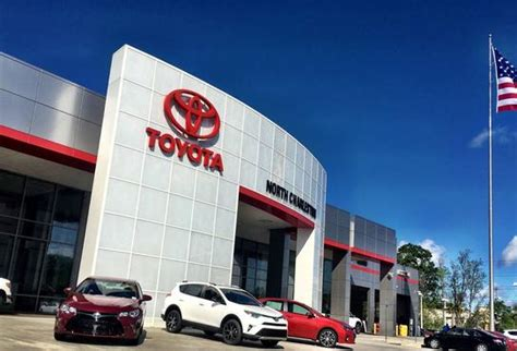 toyota dealers north west hendrick toyota north charleston car dealership in north