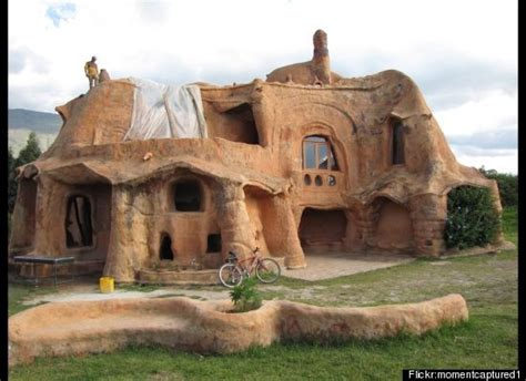 flinstones house habitat for hermanity your real estate infotainment