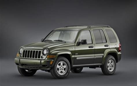 2007 jeep liberty sport reviews 2007 jeep liberty car review top speed