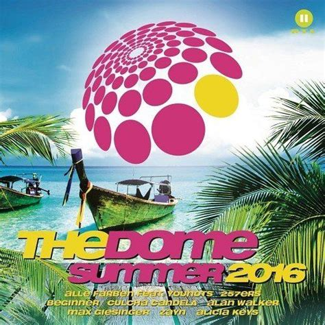 wann lã uft the dome the dome summer 2016 cd2 mp3 buy tracklist