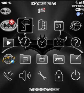 themes blackberry pearl 9105 free batman dark nights blackberry pearl 9105 theme