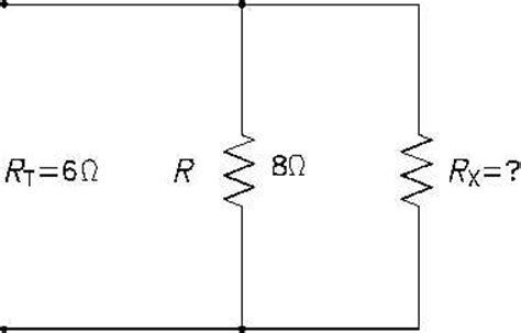 voltage divider parallel resistors voltage divider