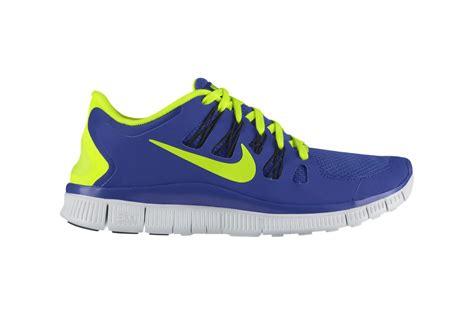Nike 5 0 Free Running test nike free run 5 0 id service nike id