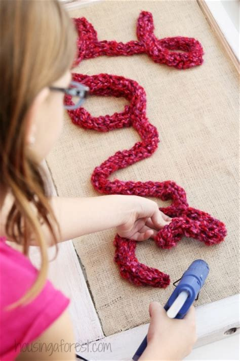 4 finger knitting finger knitting how to finger knit hairstyles