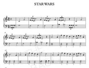 top 100 piano bar songs star wars main theme piano sheet music piano sheet