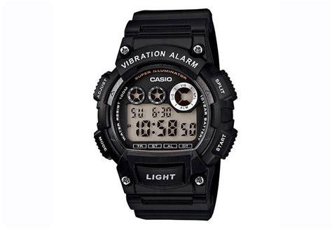 Casio Original W 735h 1a Promo casio w 735h 1a watchband original casio