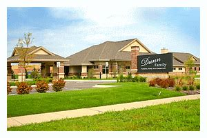 dunn family funeral home with crematory oswego il