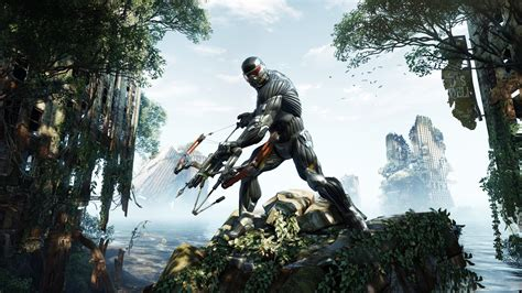 Crysis 3 2013 game wallpapers hd wallpapers