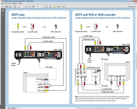 Xfinity X1 Wiring Diagram pr150bnm pdf manual xfinity help and support forums