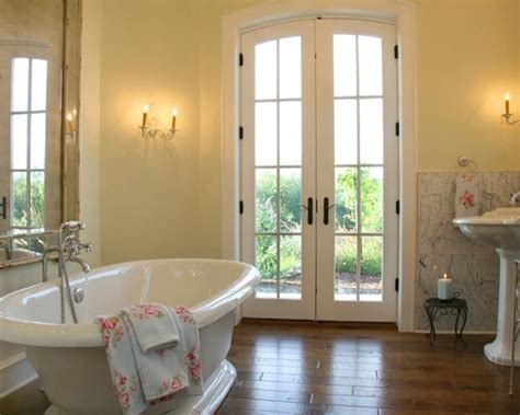 11 superbes salles de bain au style french country