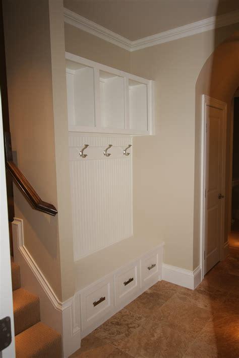 closet storage bench 17 best ideas about front hall decor on pinterest