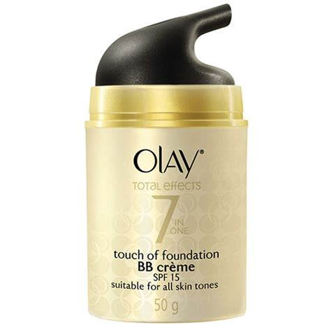Berapa Olay Total Effect Touch Of Foundation win 1 of 2 olay prize packs