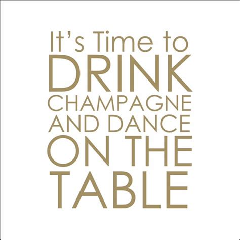 Drink You The Table by Cocktail Napkins Wedding Birthday Celebrations It S