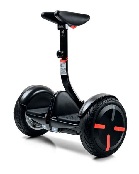 Segway Techie Divas Guide To Gadgets by Segway Minipro App Enabled Self Balancing Transporter